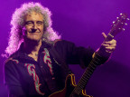 Queen: Brian May po ataku serca