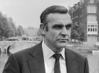 Zmarł Sean Connery