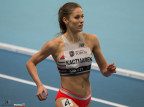 Lekkoatletyka: o igrzyskach, HME i rywalizacji w sztafecie - wywiad z Natalią Kaczmarek