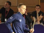 Snooker - Scottish Open: Filipiak w drugiej rundzie!
