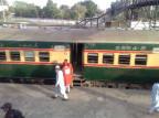 Śmierć młodego Pakistańczyka pod kołami pociągu – nagrywał wideo na TikToka