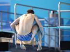 Skoki do wody - MEJ: 16. pozycja Filipa Jachima na trampolinie jednometrowej
