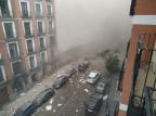 Hiszpania: eksplozja w centrum Madrytu [AKTUALIZACJA]