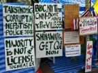 Tajlandia: skazano trzech urzędujących ministrów oskarżonych o przyczynienie się do zamachu stanu