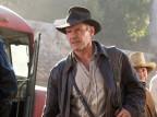 """Harrison Ford doznał kontuzji na planie nowego """"Indiany Jonesa"""""""