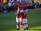 Premier League: Arsenal zawodzi w Sheffield