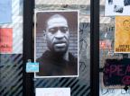 USA: policjant został uznany za winnego śmierci George'a Floyda