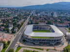 PKO Ekstraklasa: Lech Poznań zmierzy się z Podbeskidziem