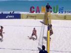 Siatkówka plażowa: polskie pary pożegnały się z rywalizacją