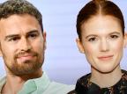 Rose Leslie i Theo James zagrają w serialu HBO