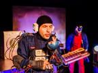 """Teatr Guliwer online: spektakl dla dzieci """"Przyjaciel Automateusza"""""""