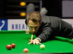 Snooker - Gibraltar Open: niesamowity dzień w wykonaniu Trumpa
