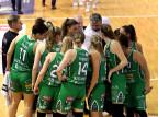 Koszykówka - EBLK: zwycięstwa CCC Polkowice i Zagłębia Sosnowiec