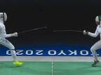 Tokio 2020 - Szermierka: złoto dla Sun i Szilagyi'ego, bez Polek na podium