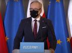 COVID-19: zaostrzenie środków w woj. warmińsko-mazurskim
