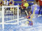 Piłka wodna kobiet: poznaliśmy ćwierćfinałowe pary