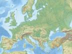 Powstała mapa pokrycia terenu Polski