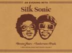 Bruno Mars i Anderson .Paak z pierwszym singlem jako Silk City