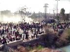 Irak: pięć osób zginęło podczas protestów na południu kraju