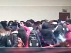 Boliwia: 7 studentów nie żyje w wyniku upadku z 4. piętra