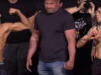 UFC 263: zmiana na tronie wagi muszej, Moreno nowym mistrzem