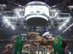 Jeździectwo: FEI odwołuje zawody z powodu wirusa