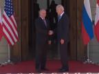 Joe Biden spotkał się z Władimirem Putinem