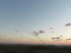 Eskalacja konfliktu pomiędzy izraelskimi a palestyńskimi siłami