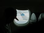 Amsterdam: ciało mężczyzny odnalezione w podwoziu samolotu