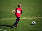 Wielka Brytania: 9-latek zginął od uderzenia piorunem w trakcie treningu piłkarskiego