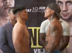 Golden Boy Boxing: Rosado ciężko nokautuje Melikuziewa, Esparza z pasem WBC