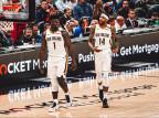 NBA: Knicks gromią Celtics, rekord Foxa przeciwko Pels
