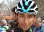 Egan Bernal - kolumbijski talent na miarę Tour de France