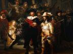 Sztuczna inteligencja naprawiła okaleczony obraz Rembrandta
