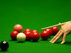 Snooker - Shoot Out: pierwsze trofeum Michaela Holta