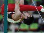 Tokio 2020 - Gimnastyka sportowa: upadek japońskiej legendy