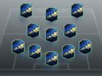 FIFA 21 TOTS: głosowanie na Drużynę Społeczności!