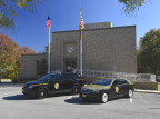 USA: policjant zastrzelił nastolatka, który mierzył do niego z repliki broni
