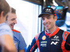 Rajdy: Hayden Paddon stara się wrócić do regularnych startów