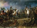Paryż: oryginalny rękopis z bitwy Napoleona Bonaparte pod Austerlitz na sprzedaż