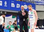 EBL: Zastal wygrywa ze Śląskiem i dzieli go jedno zwycięstwo od finału