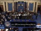 USA: Biden z ogromnym sukcesem w Senacie