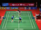 Badminton - Toyota Thailand Open: bez większych niespodzianek w II rundzie