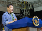 Filipiny: prezydent Duterte nakazał mordować komunistycznych rebeliantów [AKTUALIZACJA]