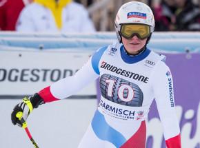 Narciarstwo alpejskie – MŚ: nie ma mocnych na Szwajcarki!
