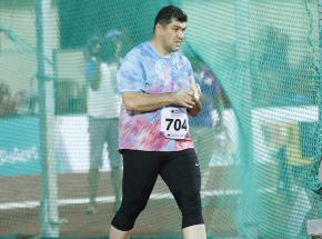 Lekkoatletyka: aktualny mistrz olimpijski zdyskwalifikowany za doping