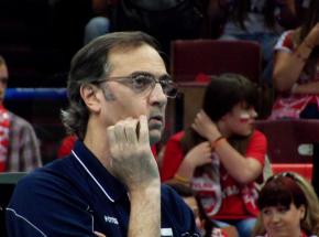 Siatkówka: Daniel Castellani zostaje w Olsztynie