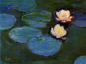 Obraz Claude'a Moneta trafi na aukcję