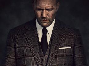 """Jason Statham nie zna litości w zwiastunie """"Wrath of Man"""""""