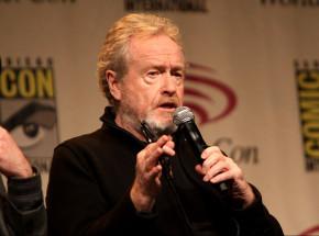 Ridley Scott przygotowuje serial o II wojnie światowej